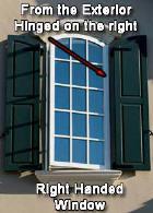 Hurd Casement Window Parts Easy Online Ordering Free
